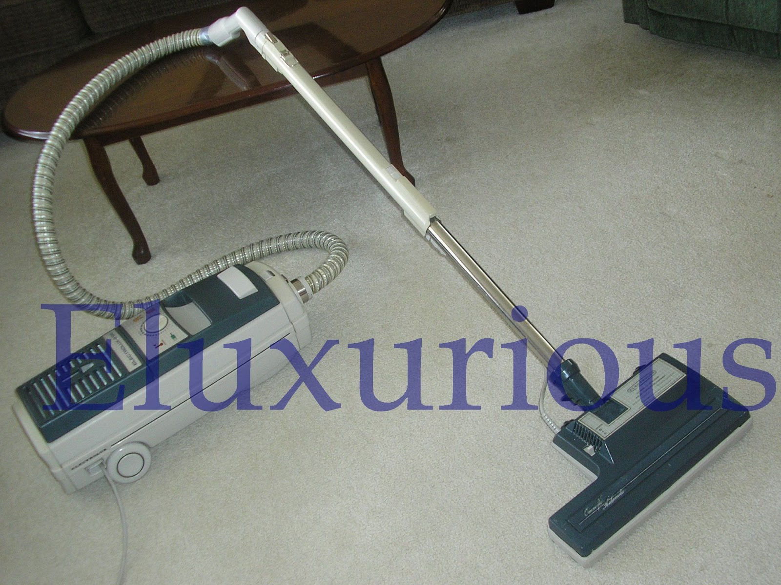 electrolux 2100. here are a couple of pictures the 2100 \ electrolux e