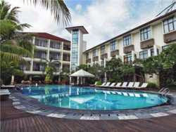 Hotel Bintang 4 di Kuta - Best Western Resort Kuta
