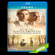 Hasta Pronto Christopher Robin (2017) BRRip 1080p Audio Dual Latino-Ingles