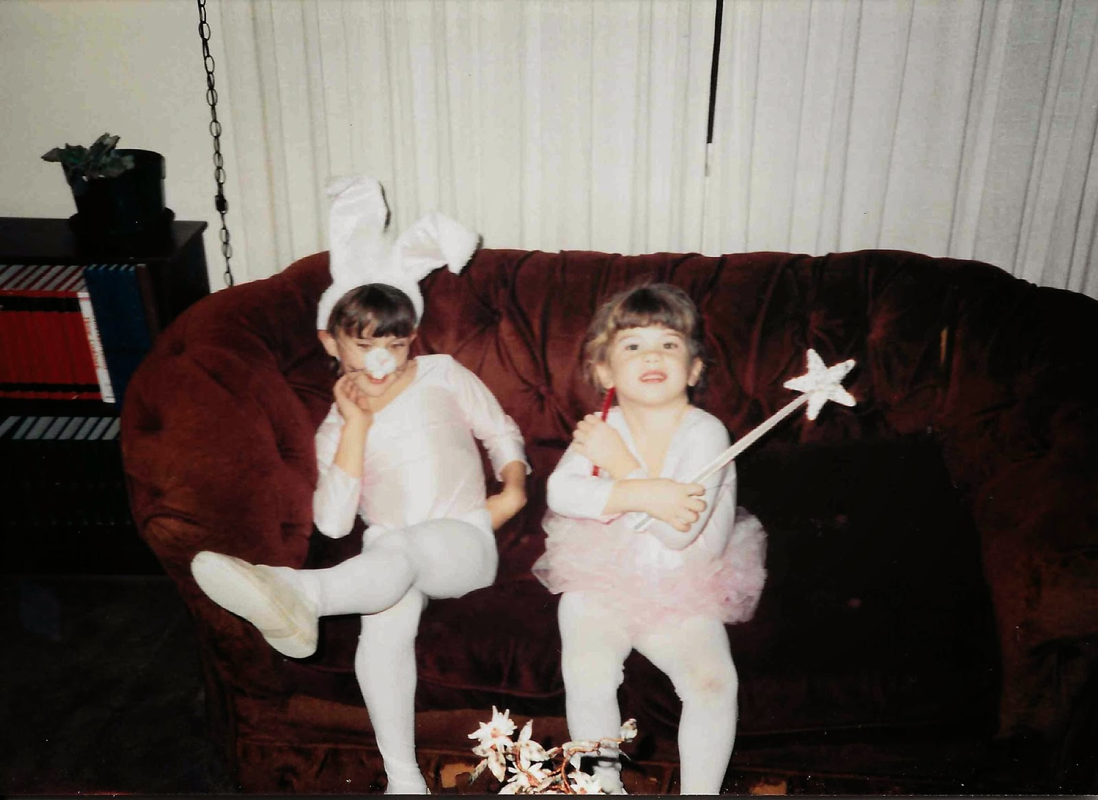 80s Easter awesomeness