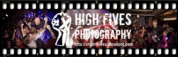 High Fives Photography