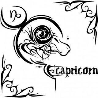Ramalan Capricorn Hari Ini 2014