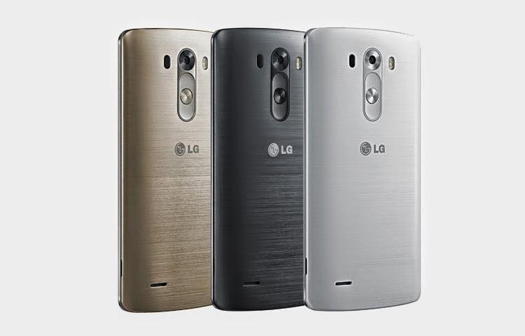 lg g3 new design
