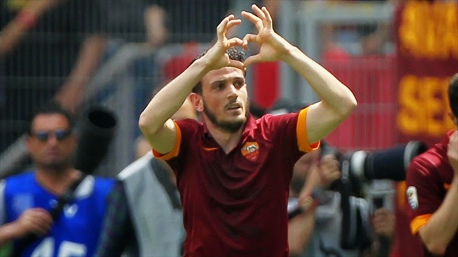 Highlights Roma 2 – 0 Genoa (Serie A)