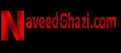 Naveed ghazi | A Pakistani Blogger & Teacher