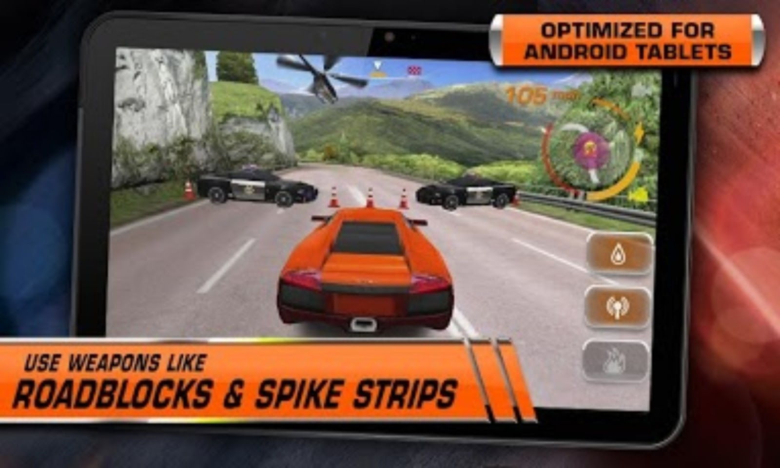 nfs hot pursuit android sd data