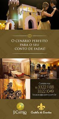 J. Castro e Castelo de Eventos