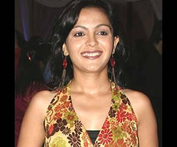 Ami Trivedi Naked Nude Hand Indian Television Actress