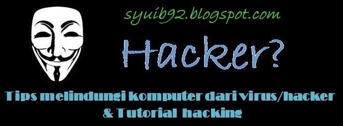 Hacker ?