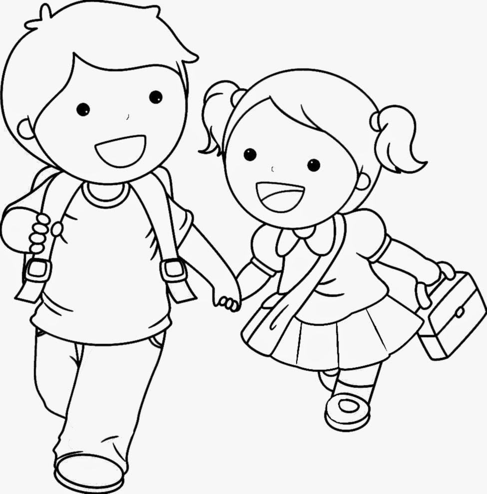 immagini per bambini da colorare e stampare immagini per bambini da ...