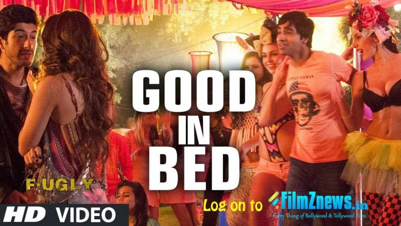 Good in Bed - Fugly (2014) HD Music Video Watch Online