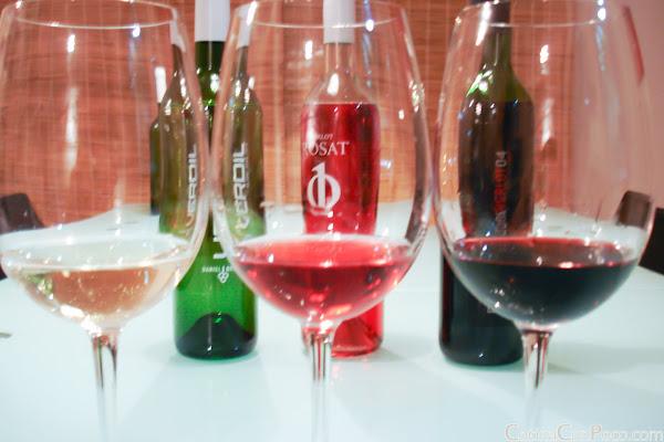 Daniel Belda Bodegas - Vinos - Aceites