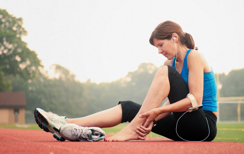 Como aliviar a dor musular da academia