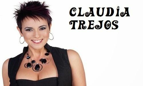 CLAUDIA TREJOS