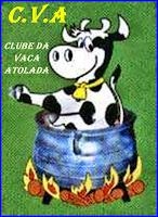 VACA ATOLADA