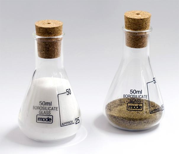 Chemsitry Kitchen Glassware Set