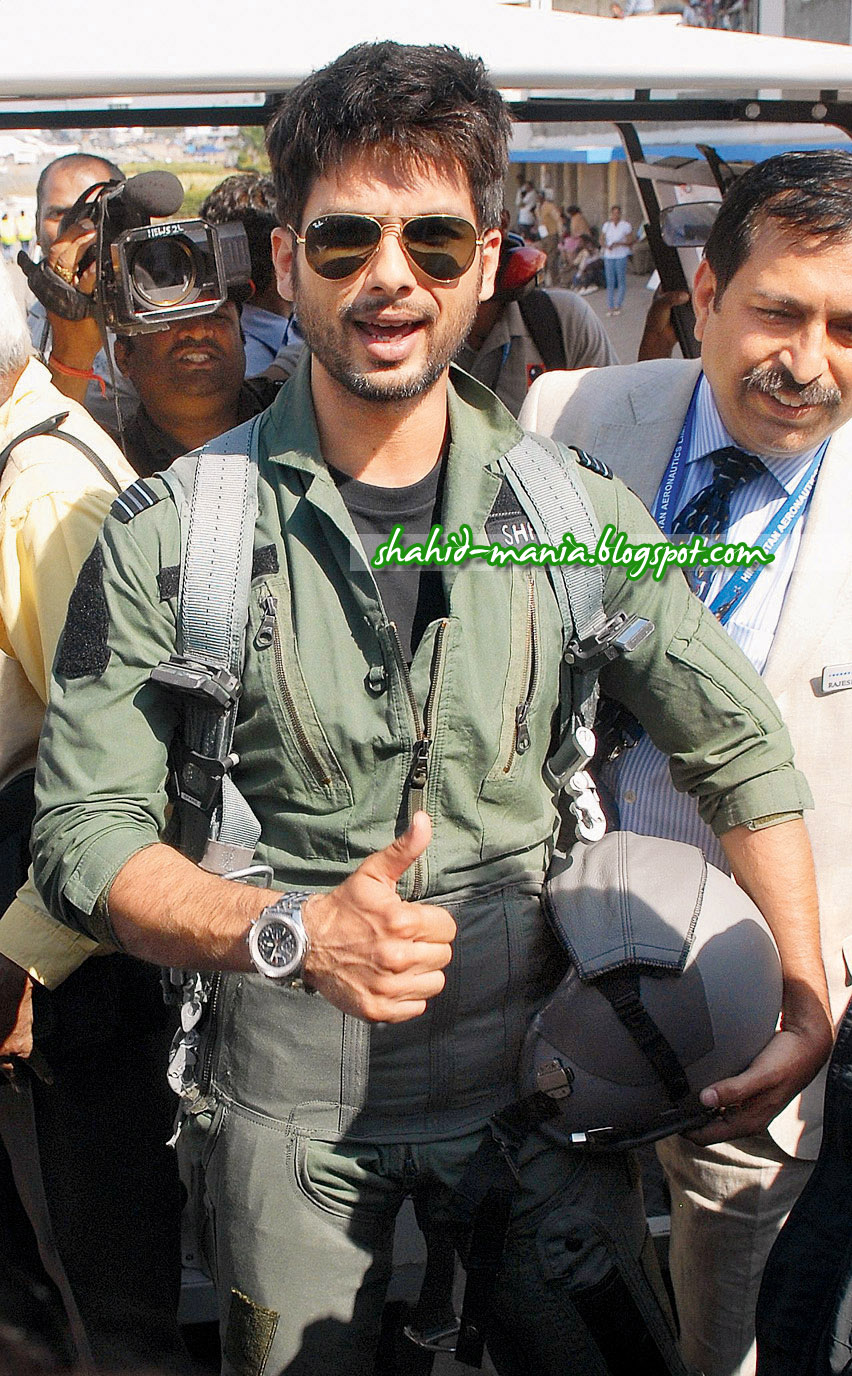 John abraham coq photo