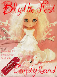 Blythe fest Sydney 2012
