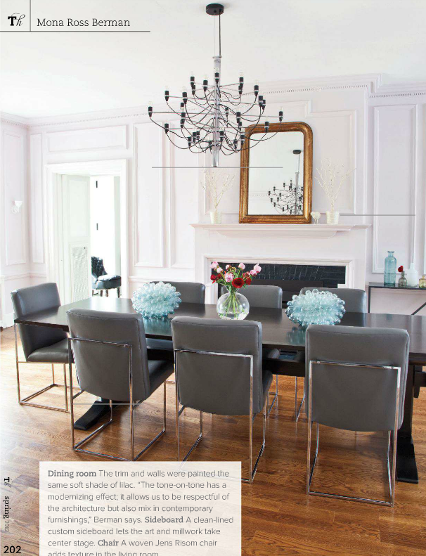 Livable Machine Interior Design Blog Pretties – Gray Leather Dining Room Chairs