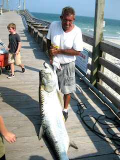 All things myrtle beach fishing on the grand strand for Fishing piers in myrtle beach