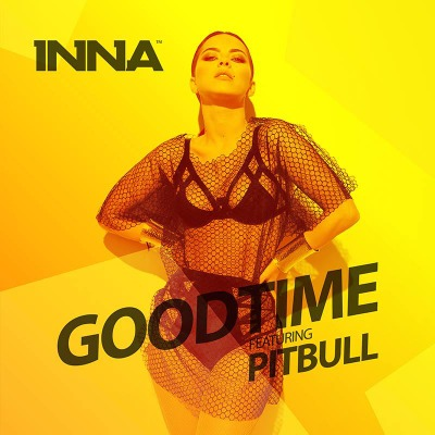 Pitbull feat. Inna – Good Time
