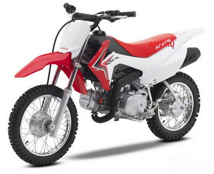 Download user manual 2014 honda crf110f specs for Honda crf110f top speed