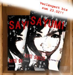 http://abookshelffullofsunshine.blogspot.de/2014/02/gewinnspiel-6x-sayu-smiles-von-sadako.html