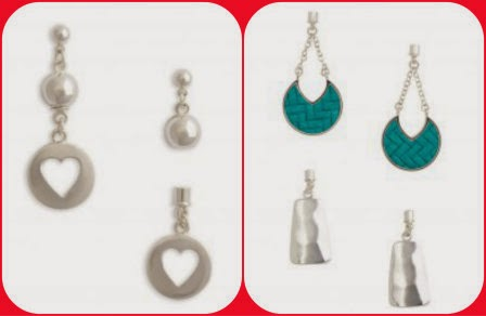 miche jewlery peices collage