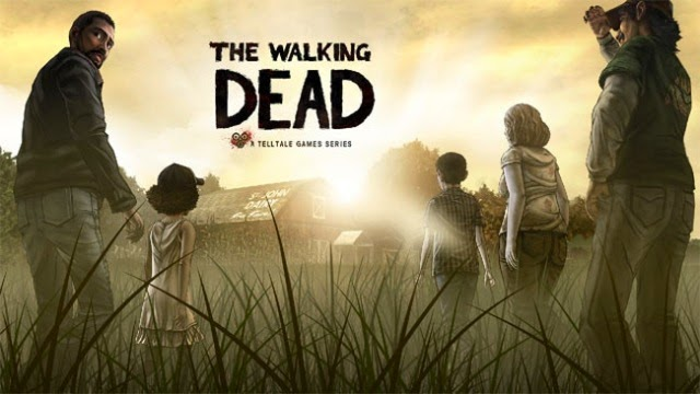 Juego de The Walking Dead Season One y Season Two para Android e iOS Gratis