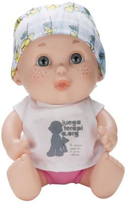 JUGUETES - Juegaterapia : Baby Pelones  Muñeco Baby Pelón María  Producto Oficial 2015 | Berjuán 0141 | A partir de 3 años  Comprar en Amazon.es