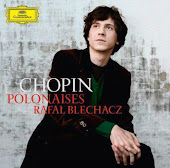 "New album ""Chopin Polonaises"""