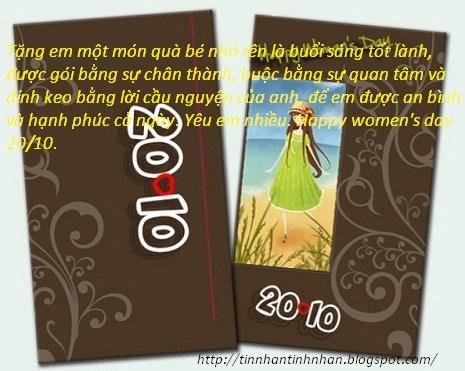 Những bài hát 20-10 hay nhất ngày phụ nữ Việt Nam năm 2015