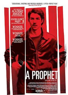 Yer Altı Peygamberi – A Prophet film izle