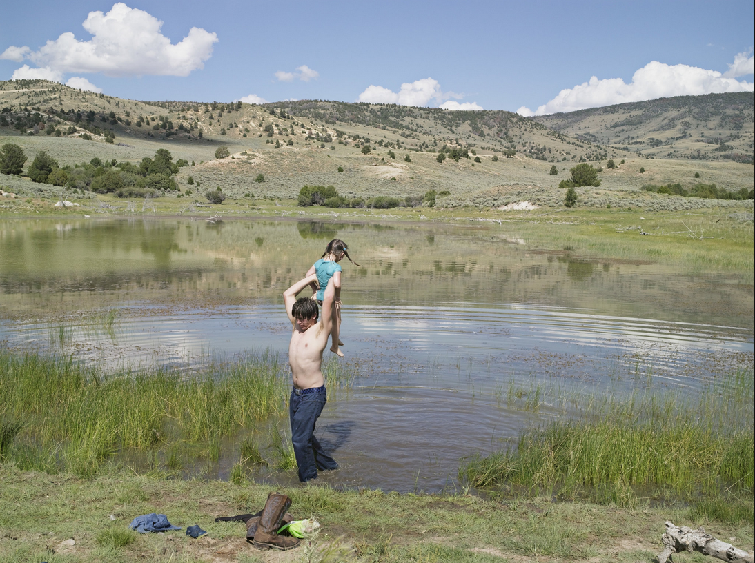 American West in the pictures of Lucas Foglia 4