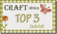 Craftalnica top3