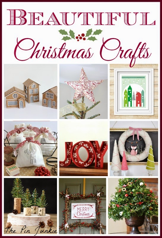 Beautiful Christmas Crafts
