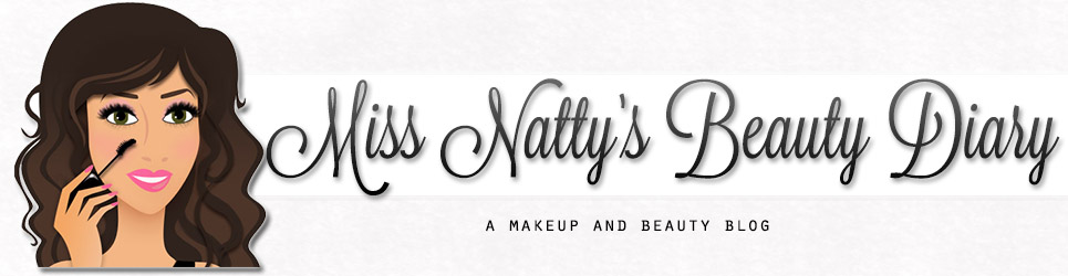 Makeup Tips, Beauty Reviews, Tutorials   Miss Natty's Beauty Diary Blog