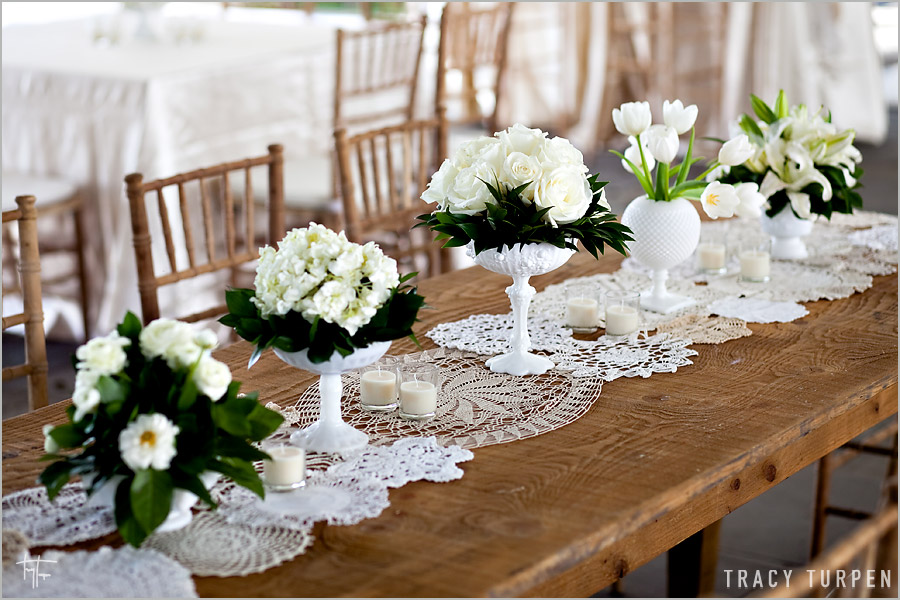 Ideas For Wedding Table Centerpieces