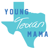 Young Texan Mama