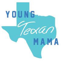 Young Texan Mama