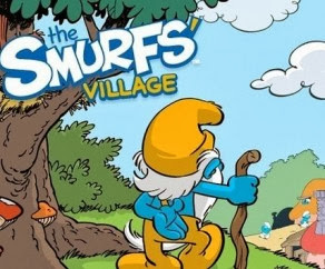 Download Free Smurfs