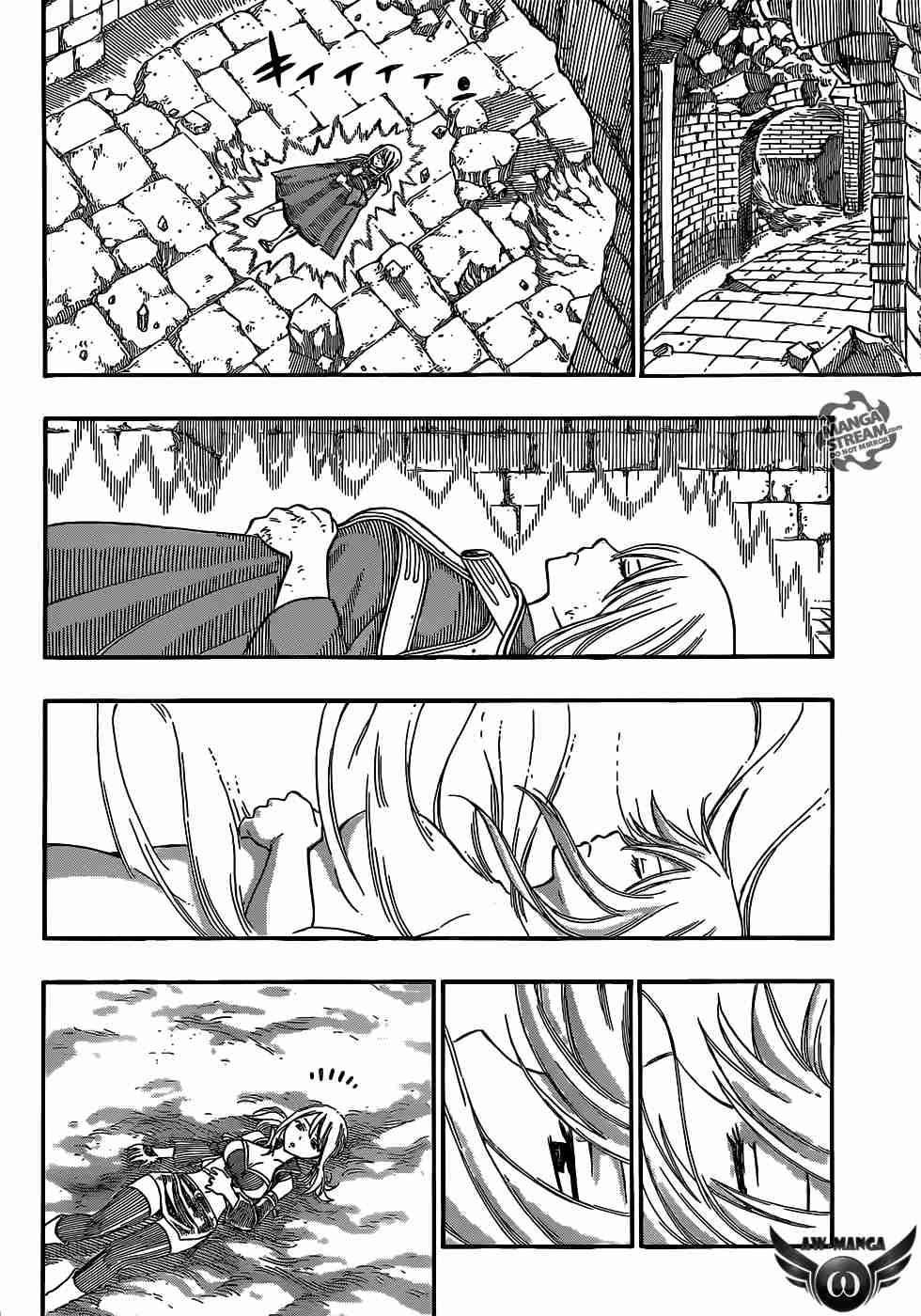 Komik fairy tail 337 - rencana emas 338 Indonesia fairy tail 337 - rencana emas Terbaru 17|Baca Manga Komik Indonesia|Mangacan