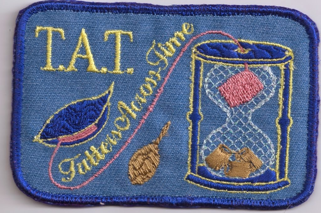 Master TAT patch