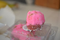 Cupcake Soap. Want to win it??