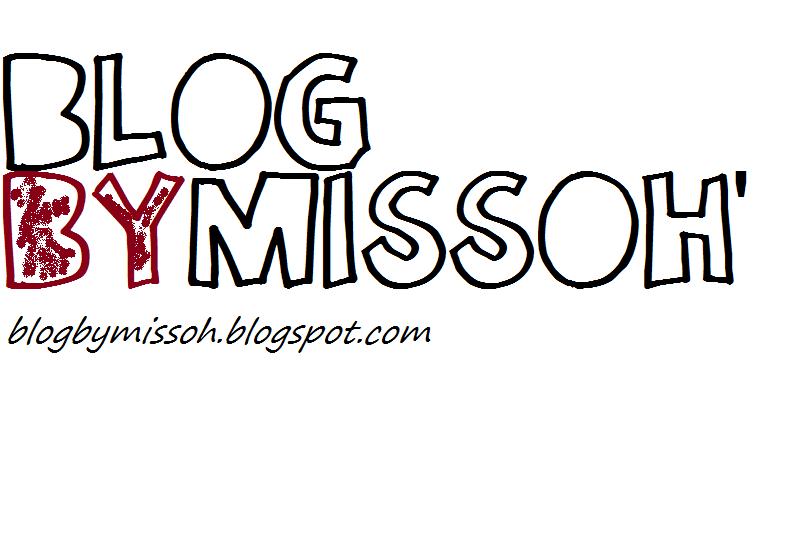 BlogbyMissOh'