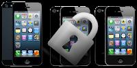 Permanent unlock iPhone 4