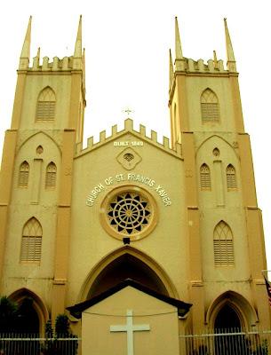 Homestay Bandar Melaka