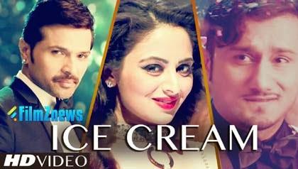 Ice Cream Khaungi - The Xpose (2014) HD Music Video Watch Online