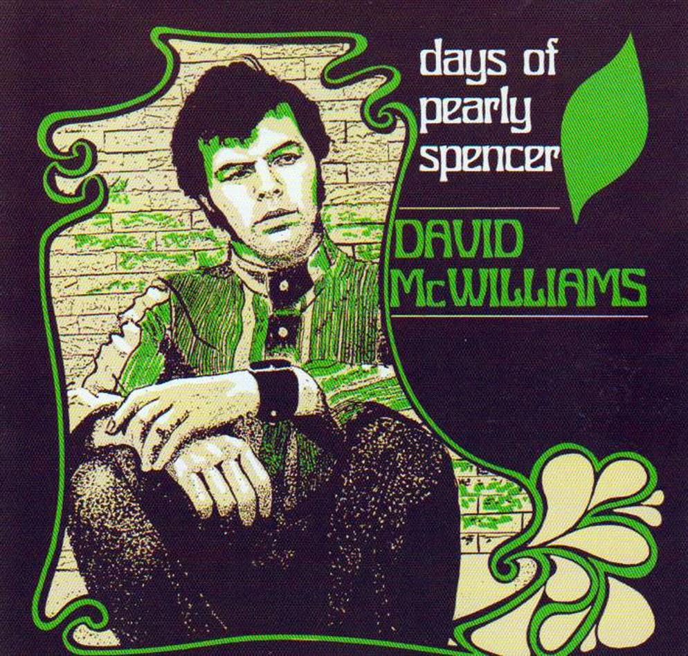 """Résultat de recherche d'images pour """"david mcwilliams days of pearly spencer single"""""""