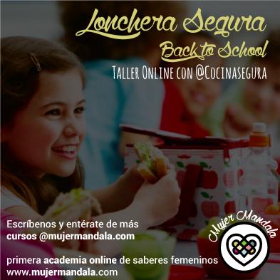 LoncheraSegura ONLINE